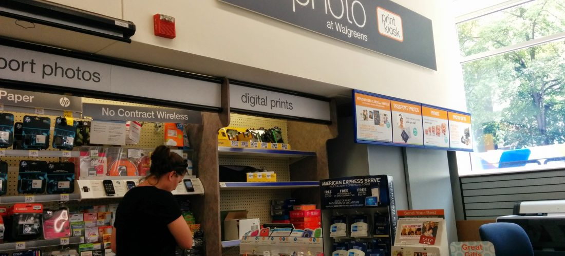 Picturing 3D Printing at Retail