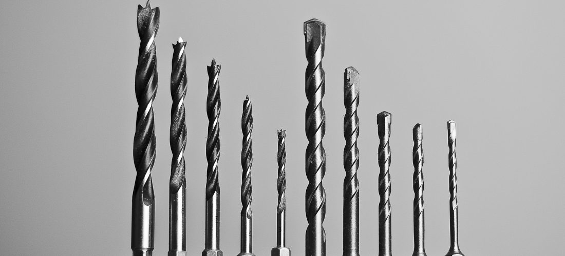 Drill Bits or Holes?