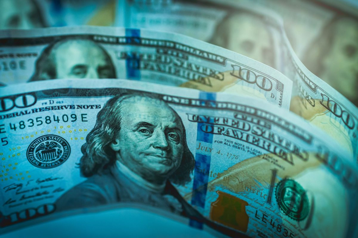 3D Printing's Real Money