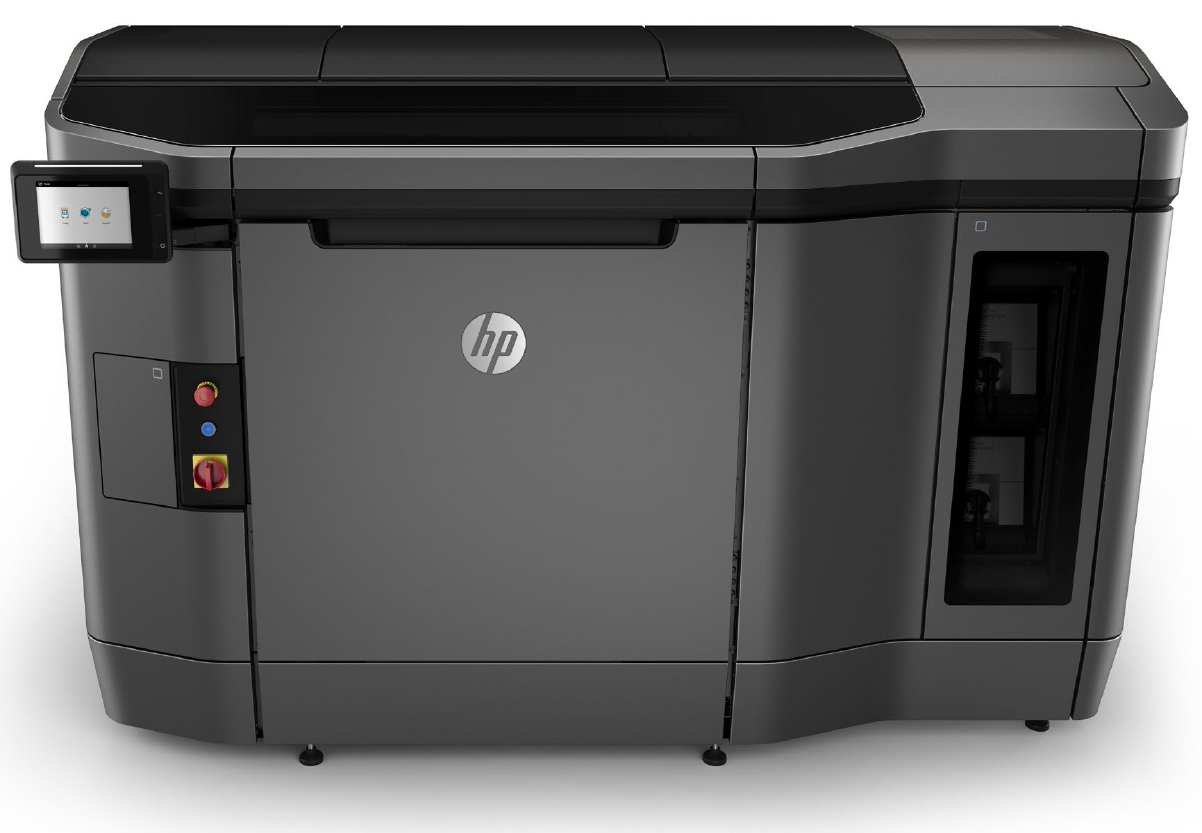 The Skinny On HP's New 3D Printers