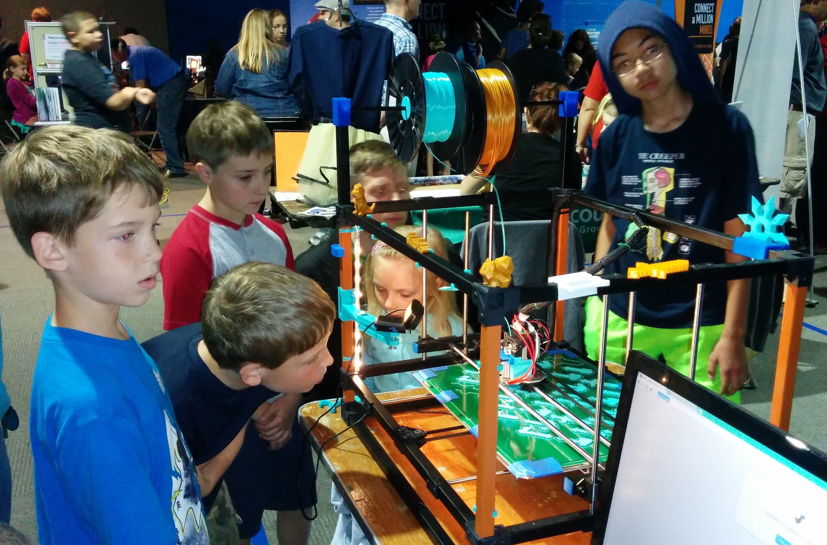 3D Printing And The Educational Market