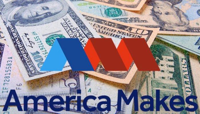 America Makes…Money