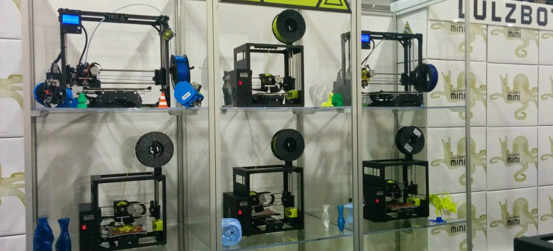 Will 3D Printing Cannibalize Retail Sales