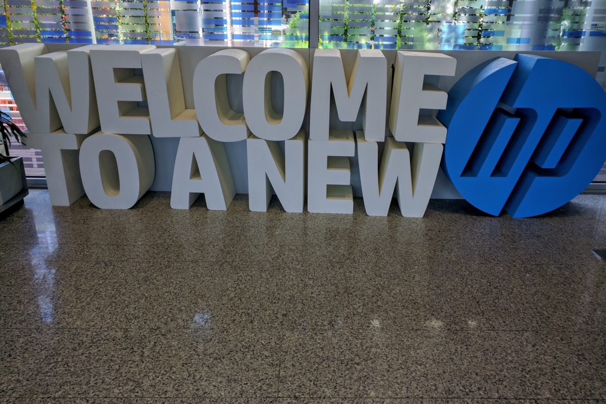 HP Announces 3D Printing Partnership With Deloitte
