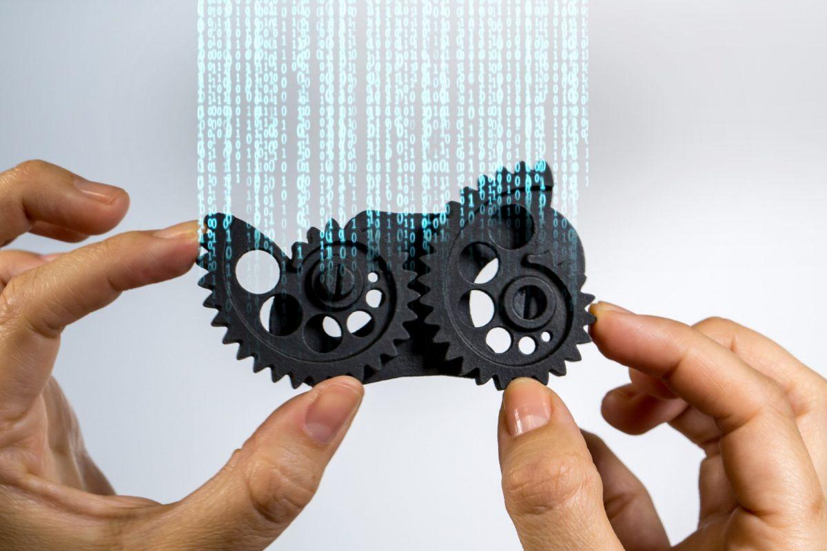 Get 3D Printing